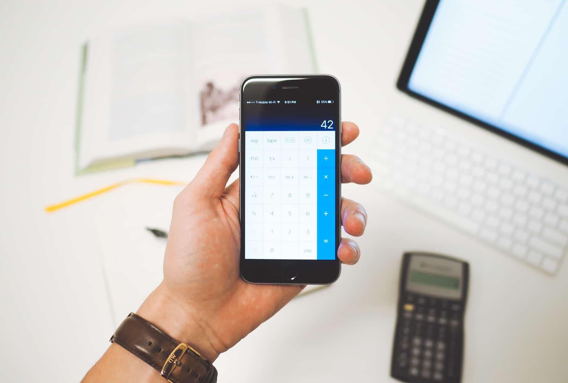 Быстрый способ узнать курс валют на iPhone, о котором вы могли не знать