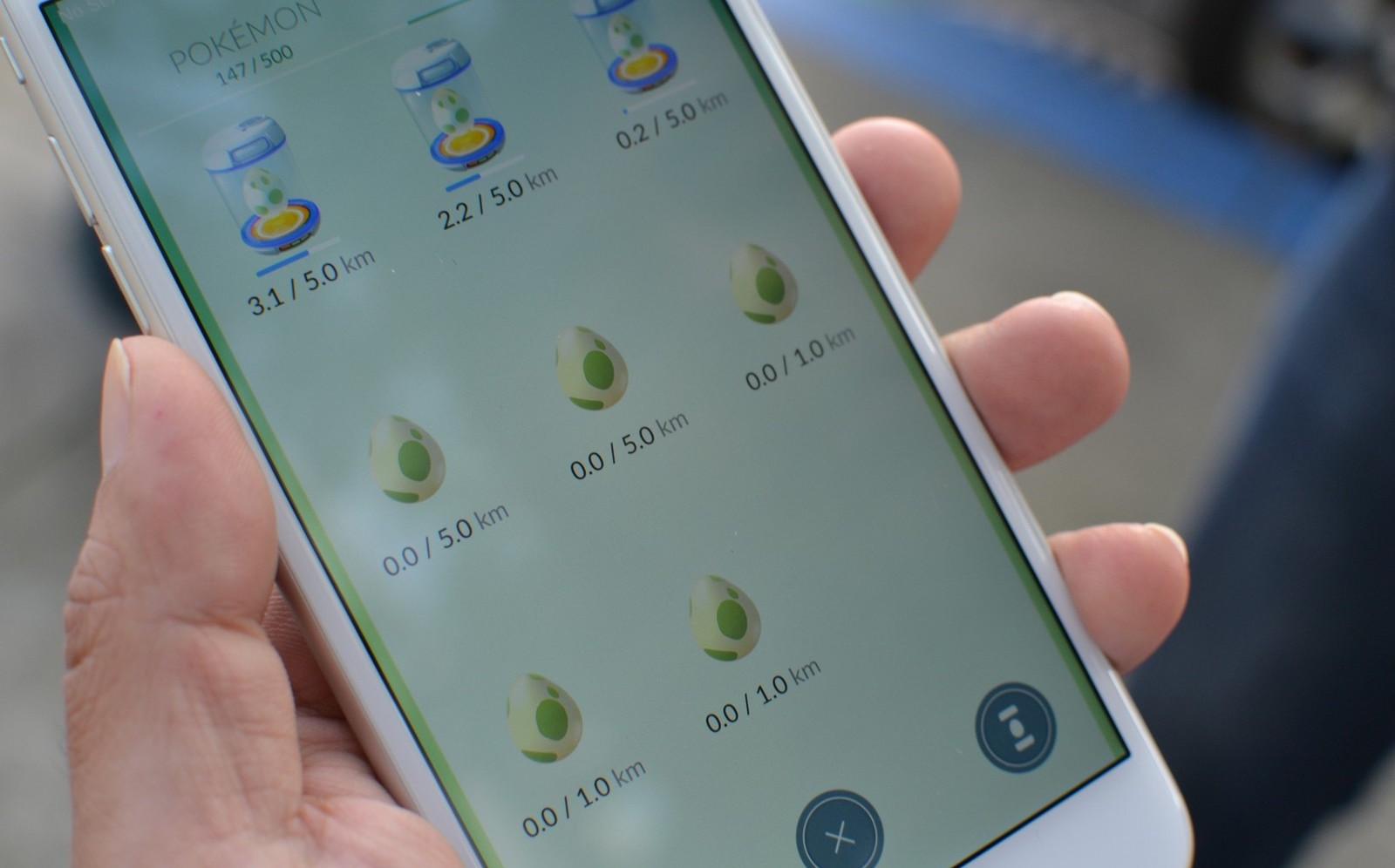 «Мегафон» дарит трафик игрокам Pokemon Go