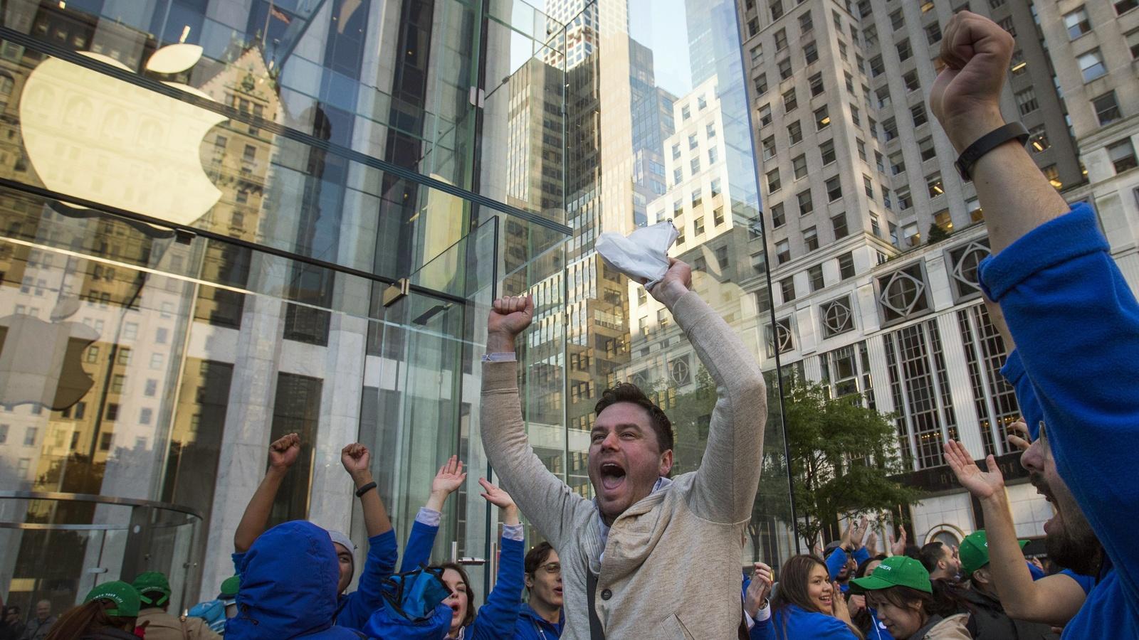 iPhone 7 — новый козырь в рукаве Apple?
