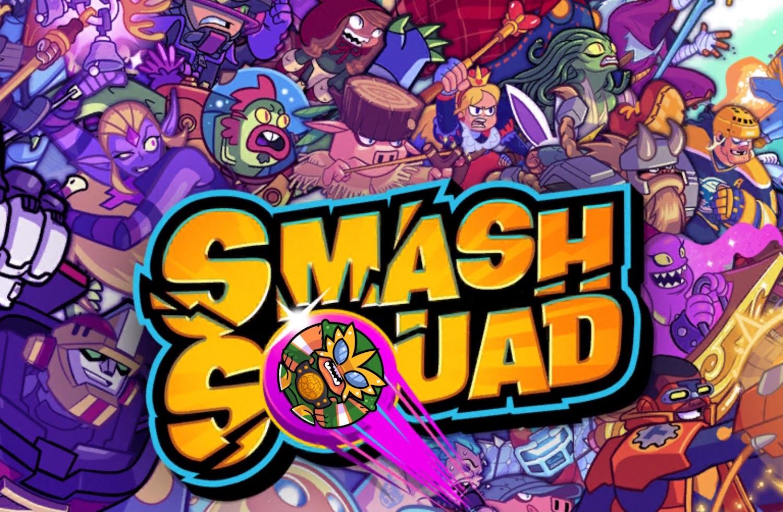 Smash Squad — модернизированный и переработанный «Чапаев»
