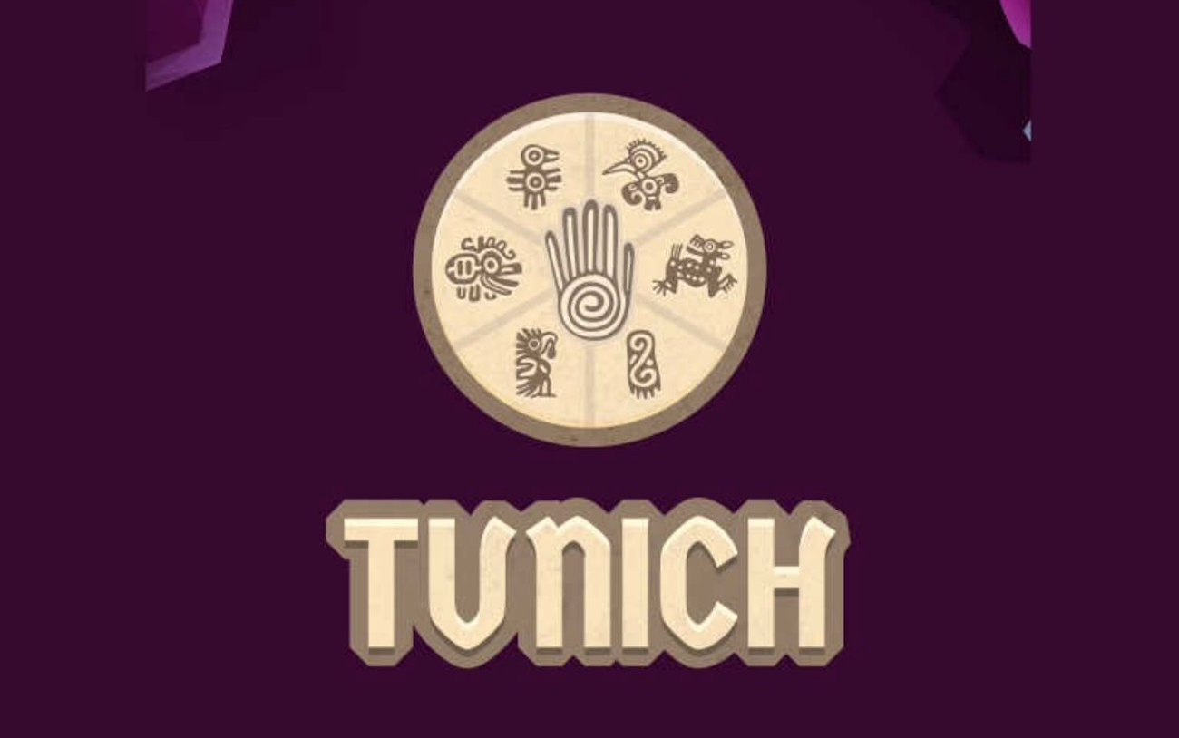 Tunich — очень крутая головоломка, и даже не три-в-ряд