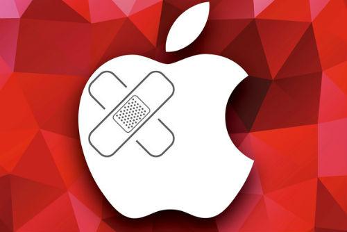 Apple устранила множественные уязвимости в iOS, OS X и других продуктах