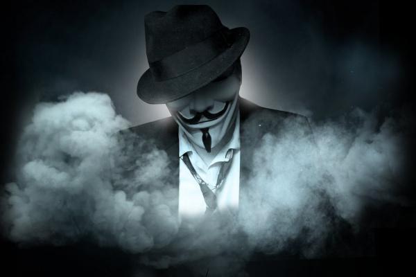 Anonymous взломали сайт турецкой газовой энергетической компании Izmir Gaz