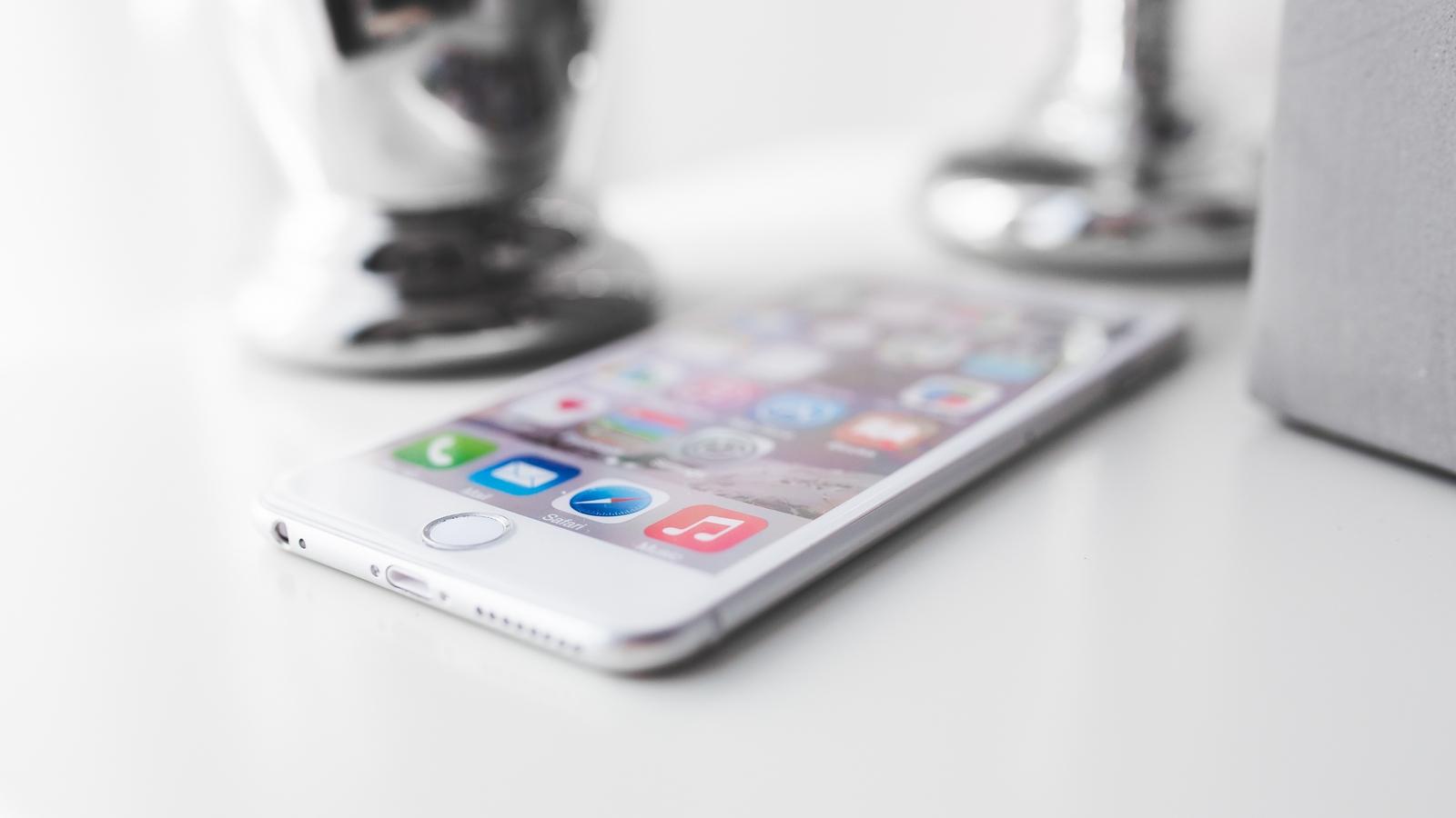 Снимки подтверждают существование iPhone 7 Pro