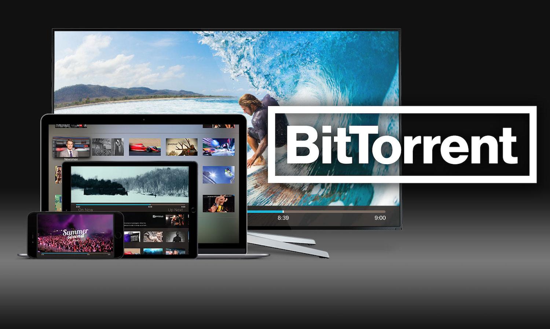 В App Store появился BitTorrent «здорового человека»