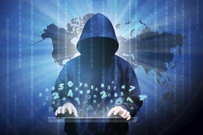 Украинские хакеры заявили о взломе сервера департамента Минобороны РФ