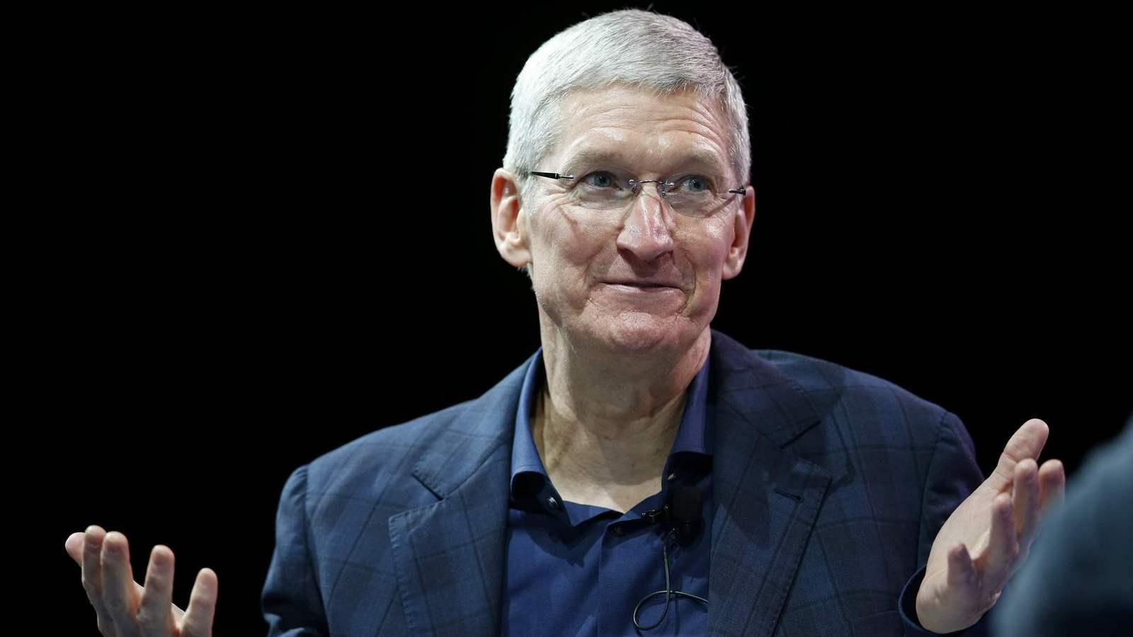 Apple обвиняют в подмене новых iPhone восстановленными