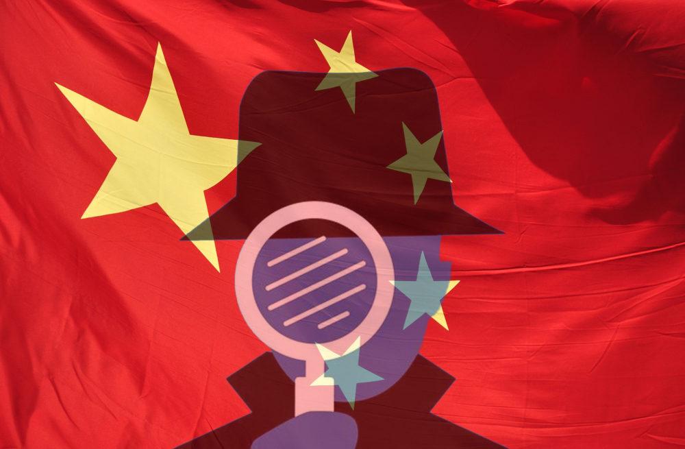 Браузер Maxthon шпионит за пользователями и переправляет данные в Китай