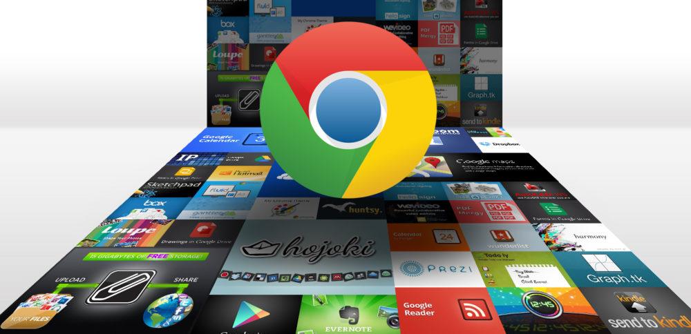 Вредоносные расширения из Google Chrome Web Store воруют чужие «фейсбуки»
