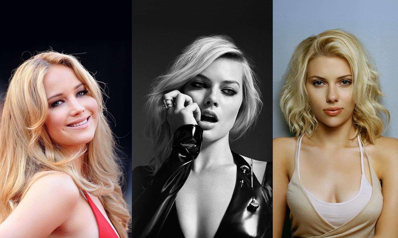 Подборка лучших обоев: актрисы