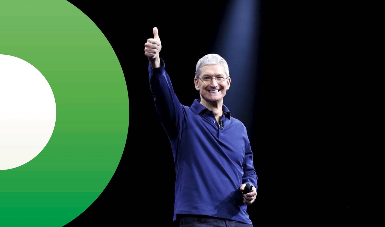 Приложение AppleInsider.ru получило поддержку iOS 7