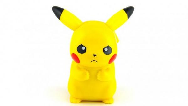 Эксперты обнаружили вредоносную подделку игры Pokemon GO для Android-устройств