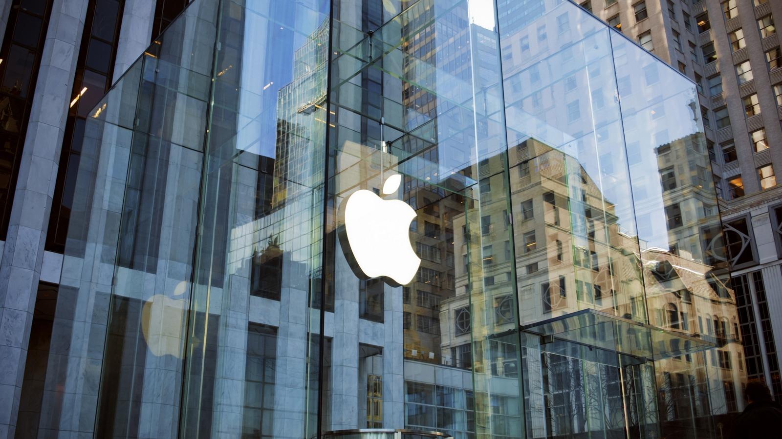 Apple доказала, что ее позиции непоколебимы