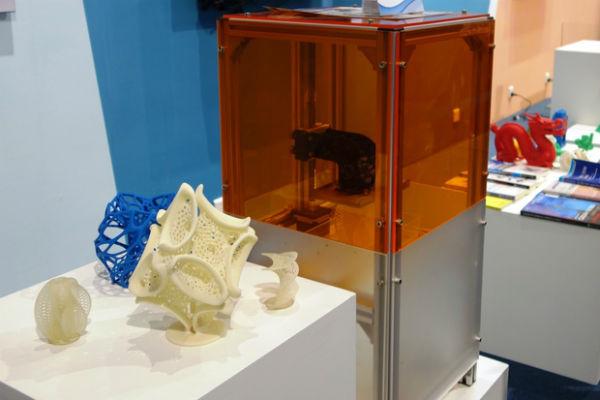 Взломанные 3D-принтеры могут использоваться для промышленного саботажа