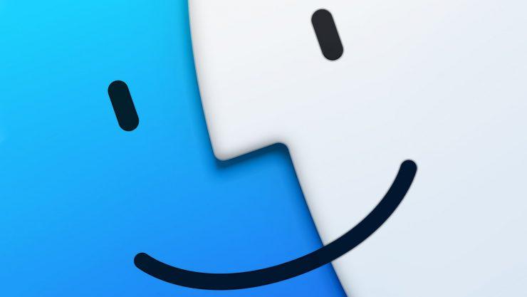 #macOS —  Задействуем увеличительное стекло в программе Просмотр