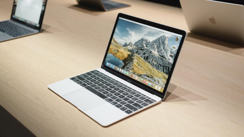 Продажи Mac падают вместе со всем рынком ПК