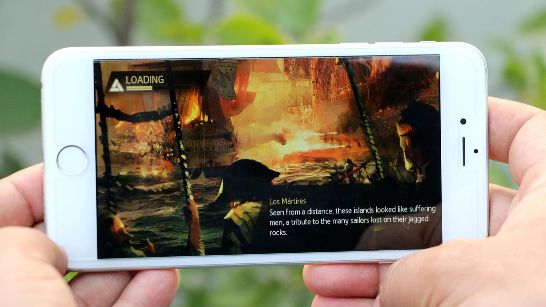 В iOS 10 beta 2 доступен стриминг игр и приложений