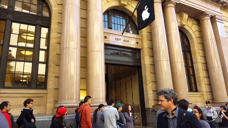iPhone 6SE может поступить в продажу 16 сентября