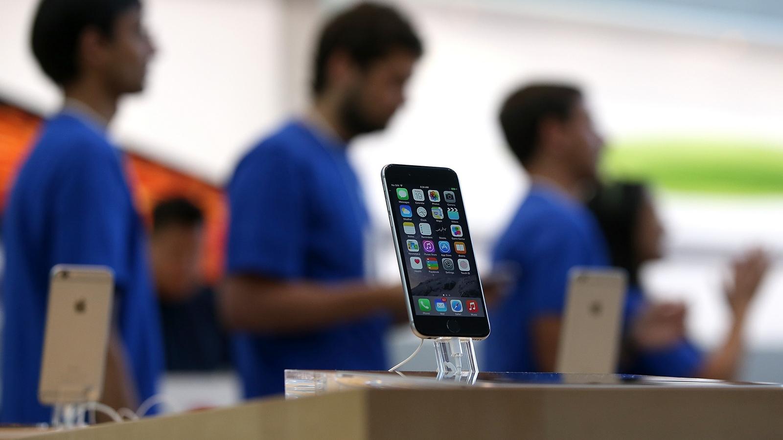 Почему стоит купить iPhone 7