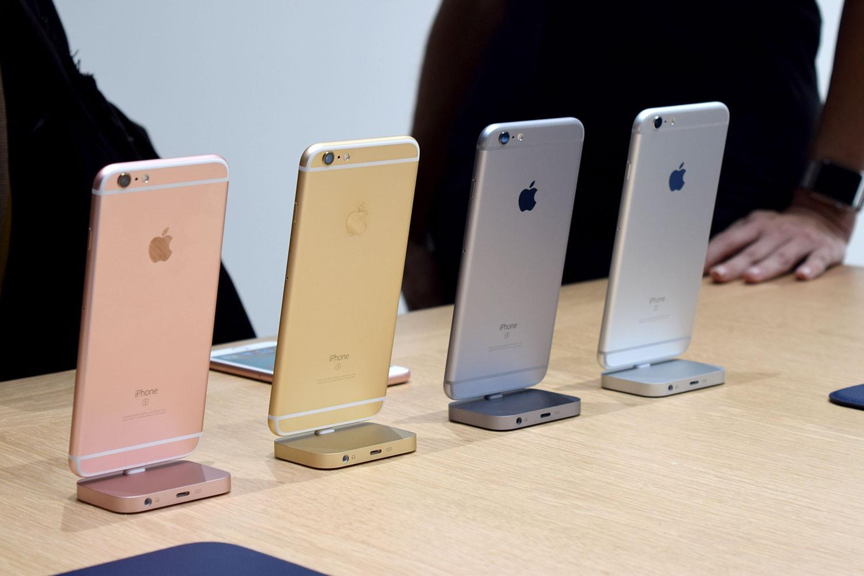 Предзаказы на новые iPhone 7 могут начаться 9 сентября