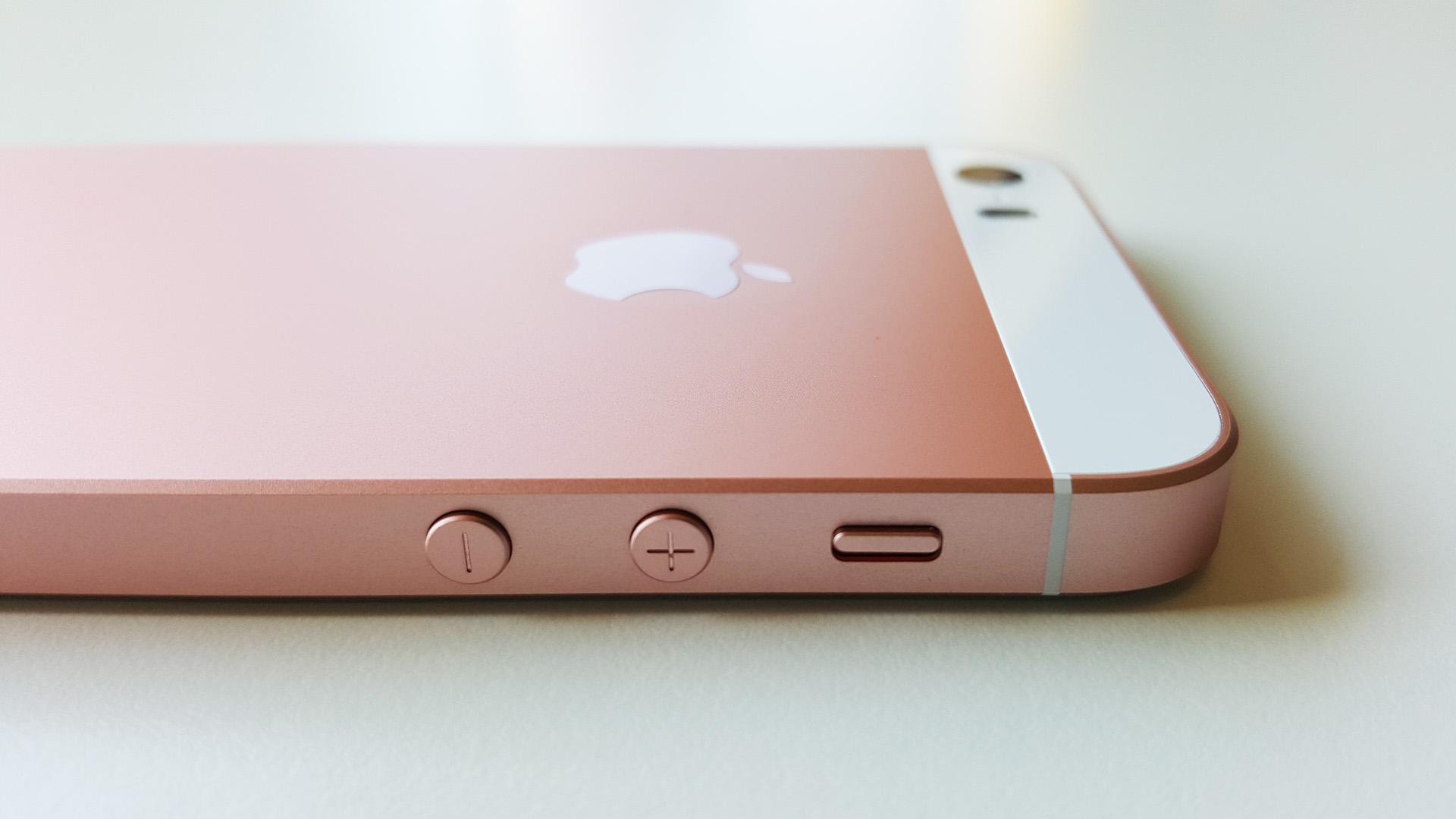 iPhone 7 может лишиться переключателя звука