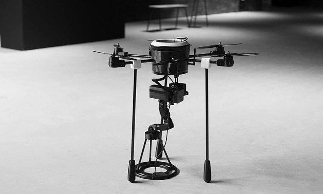 Kafon Drone