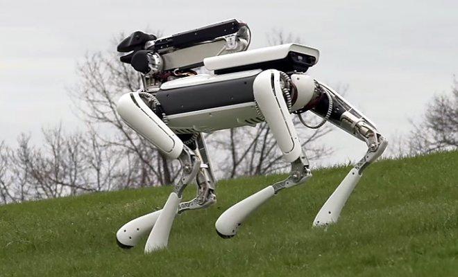 Как воспитать робота, чтобы он не «озверел»