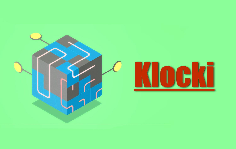 Klocki — очередной успешный продукт и почти бесплатно