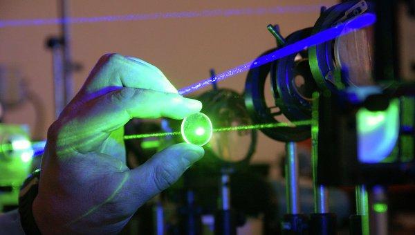 Российский лазерный скальпель оказался дешевле и компактнее западных аналогов