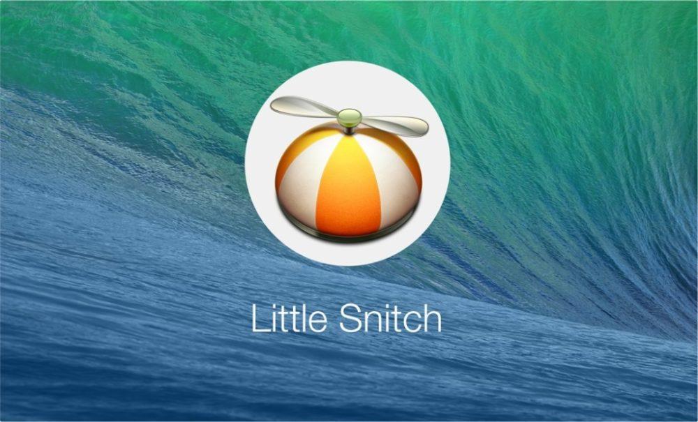 Уязвимость в брандмауэре Little Snitch опасна для macOS в целом