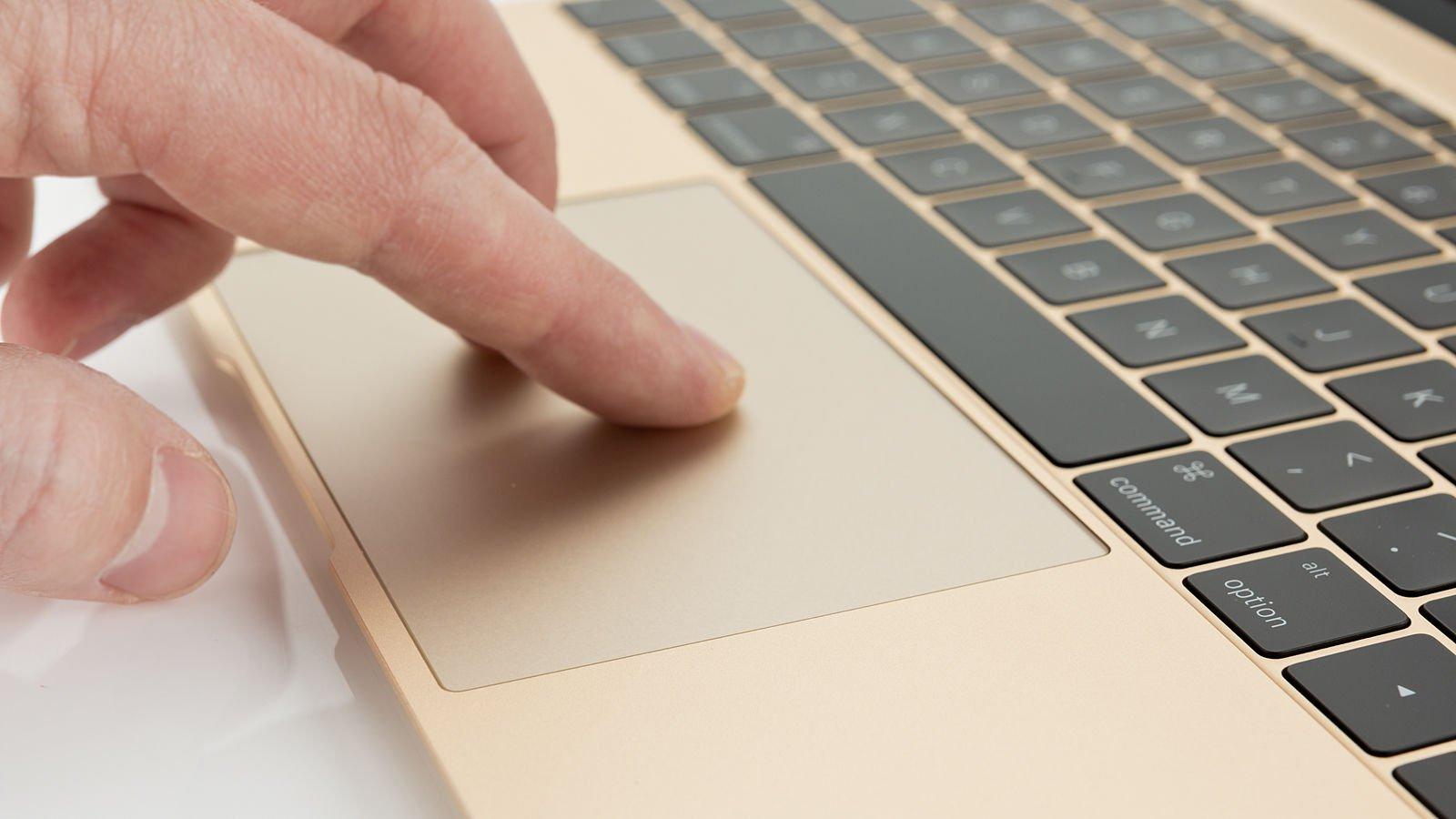 MacBook Air еще может порадовать нас обновлениями
