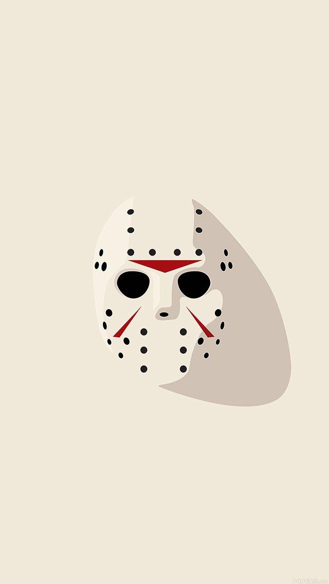 mask-illust-art-minimal-simple-iphone-5