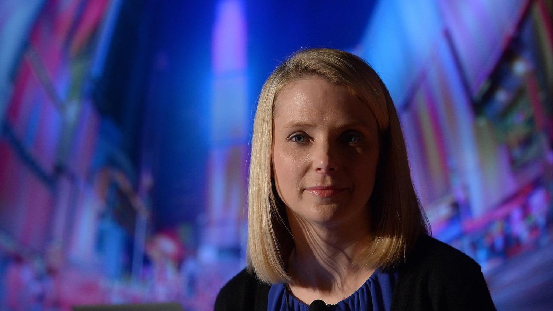 Генеральный директор Yahoo рассказала что-то новое о партнерстве с Apple