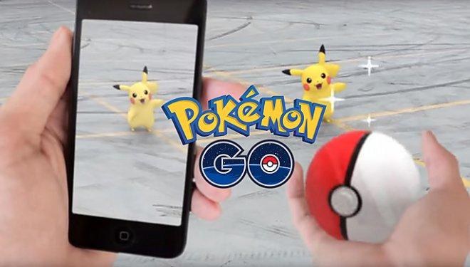Игра Pokemon Go стала причиной автомобильной аварии в Нью-Йорке