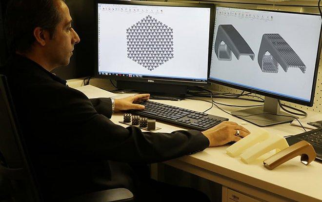 Ученые из ОАЭ разработали технологию получения легких суперпрочных материалов