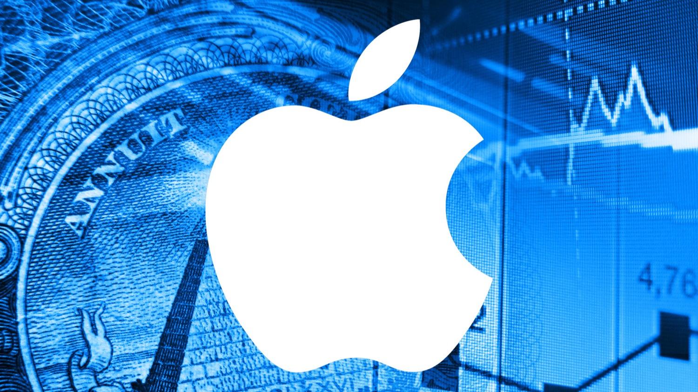 15 интересных фактов из финансового отчета Apple