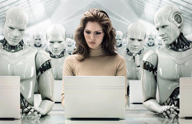 Европейские депутаты хотят заставить роботов платить налоги