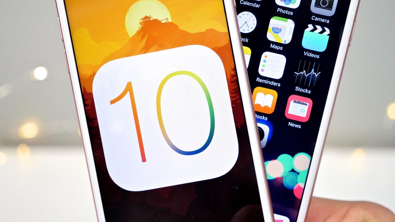 Safari в iOS 10 по-новому работает с GIF и видео