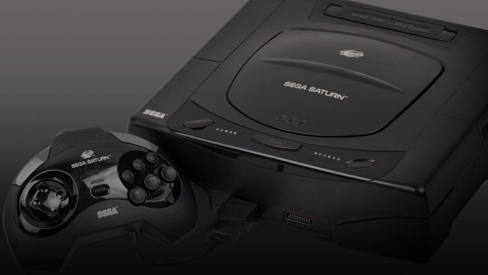 Защиту консоли Sega Saturn удалось взломать спустя 20 лет после ее релиза