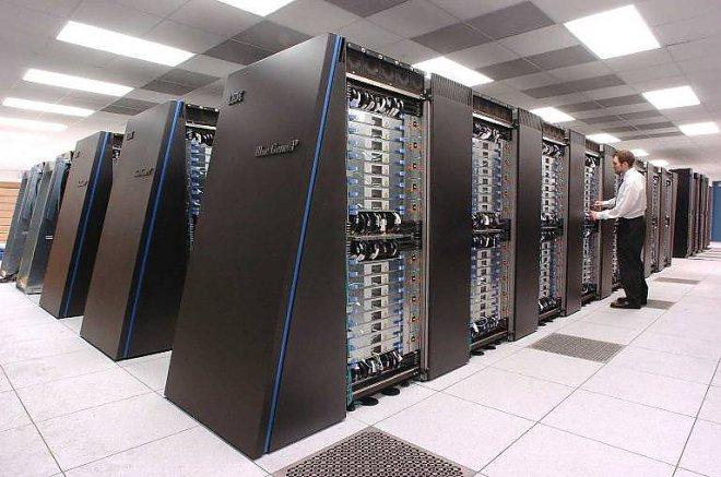 Физики МГУ наделили обычный ПК «способностями» суперкомпьютера