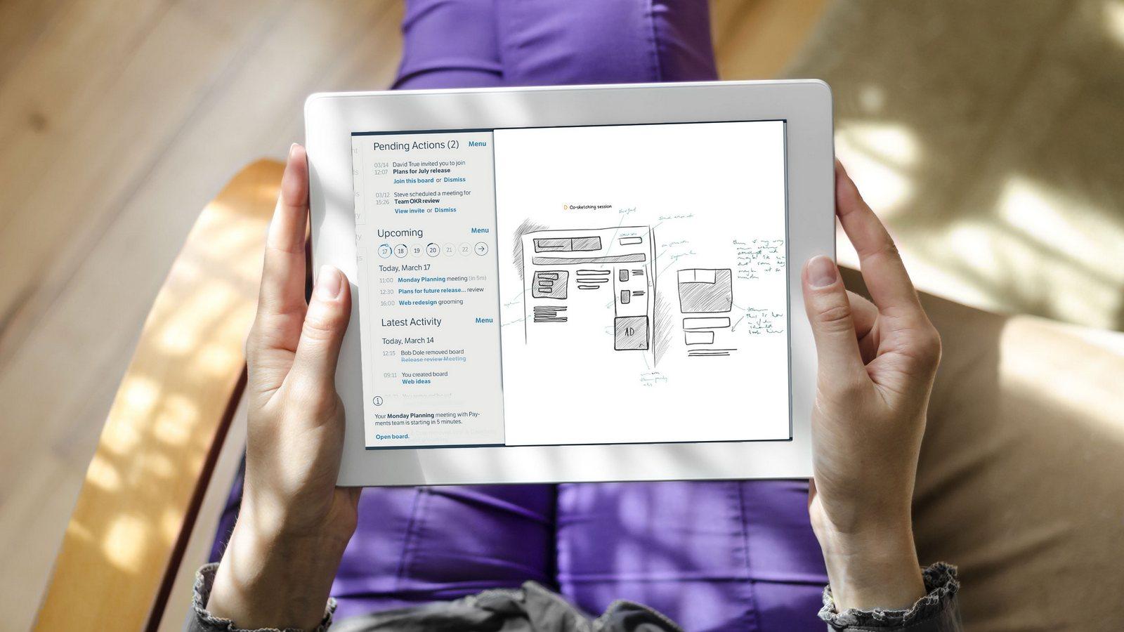 Apple научит вас использовать iPad по максимуму