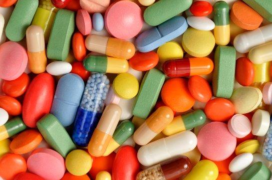 Организм человека может самостоятельно производить антибиотики