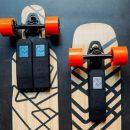 Уникальное устройство превратит любой скейтборд в электрический