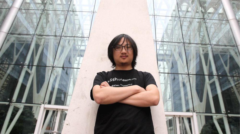 В Китае арестована группа этичных white hat хакеров, искавших бреши бесплатно