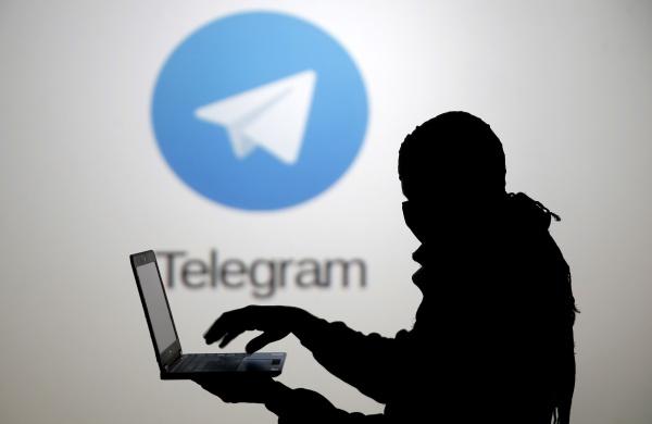 В руки хакеров попали номера телефонов 15 млн пользователей Telegram в Иране