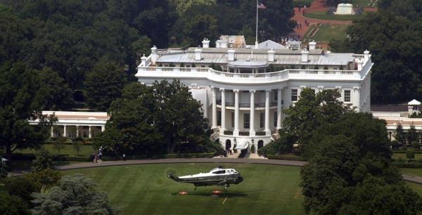 США могут ввести санкции против стоящего за взломом Демпартии США государства