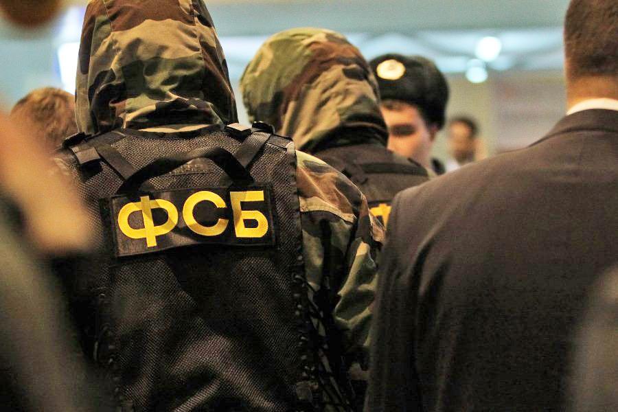 ФСБ обнаружила малварь в сетях 20 правительственных организаций