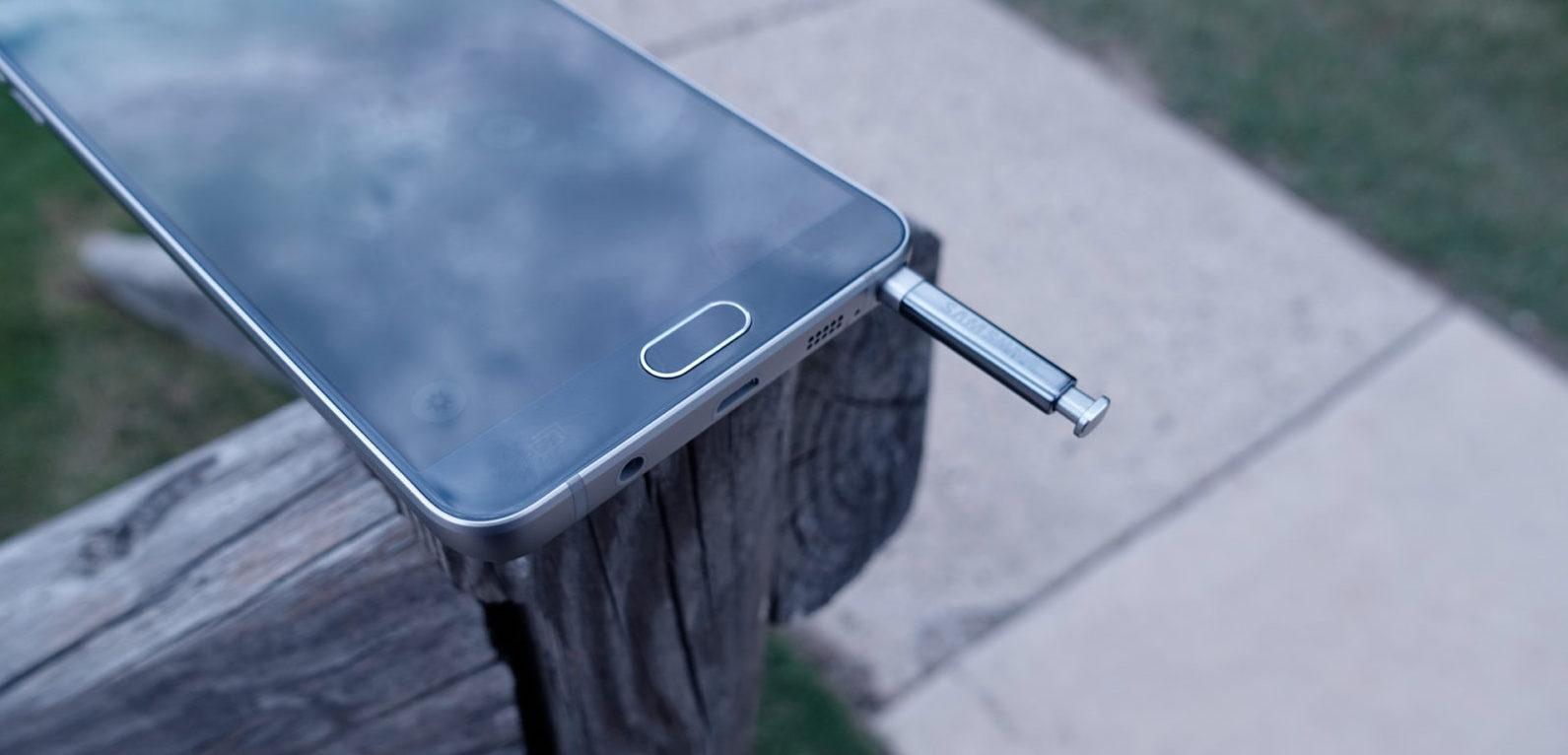 Samsung высмеяла Apple на презентации Galaxy Note 7