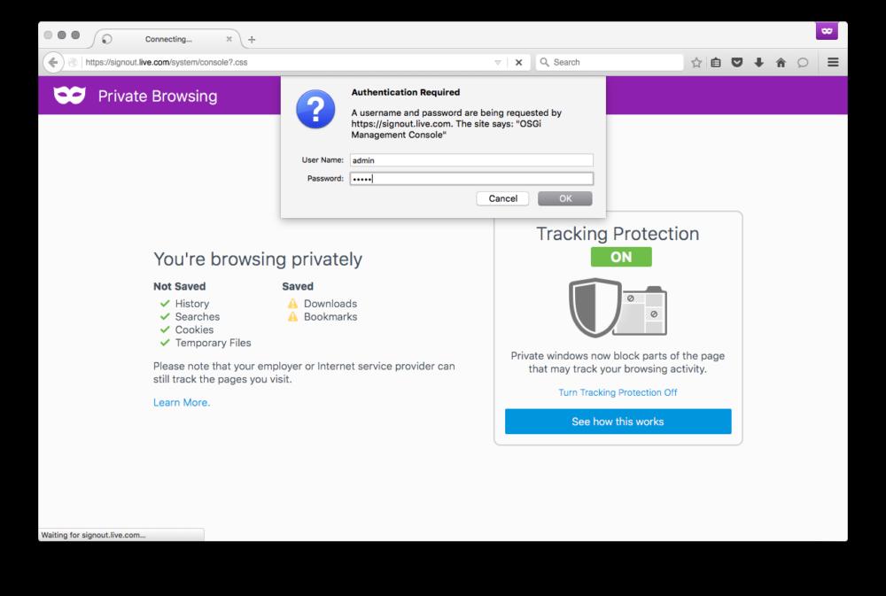 Исследователь проник на сервер Microsoft, использовав брешь в Adobe Experience Manager