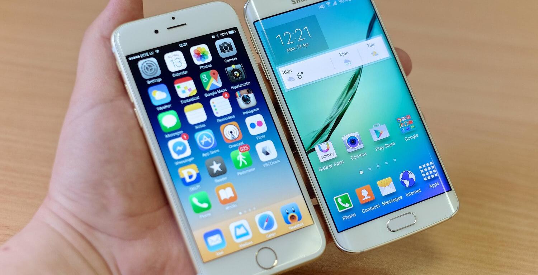 Что общего у iOS 10 и Samsung Galaxy Note 7